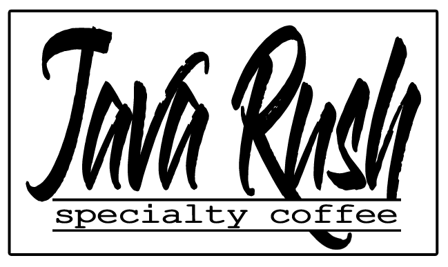 Java Rush Specialty Coffee